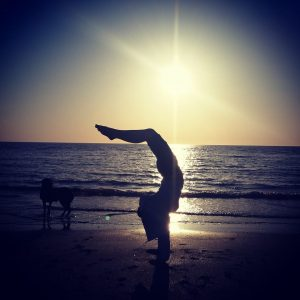 Lisa Marie Yoga Blackpool, thornton and surrounding areas