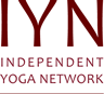 I'm a member of the Independent Yoga Network